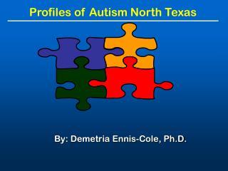 By: Demetria Ennis-Cole, Ph.D.