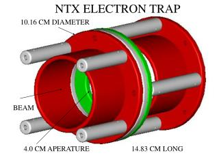 NTX ELECTRON TRAP