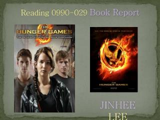 Reading 0990-029  Book Report