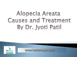 Hair Loss and alopecia Treatment in India