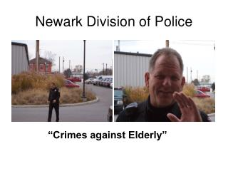 Newark Division of Police