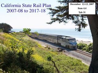 December  12-13, 2007 Item 4.4 Tab 31