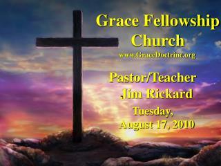 Grace Fellowship Church
