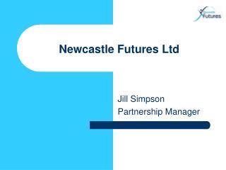 Newcastle Futures Ltd
