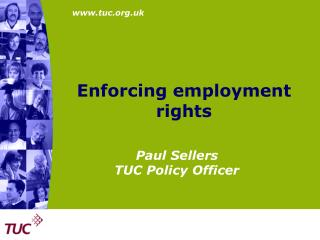 Enforcing employment rights