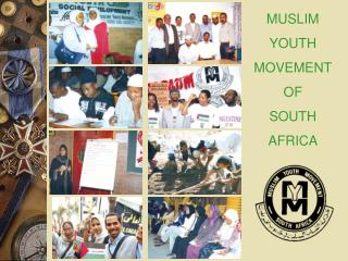 MUSLIM YOUTH MOVEMENT OF SOUTH AFRICA