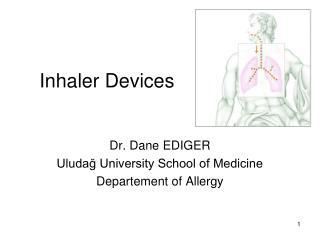 Inhaler Devices