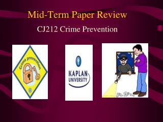 Mid-Term Paper Review