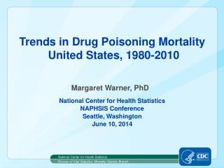 Margaret Warner, PhD
