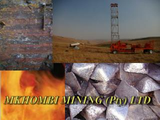 Exciting New Iron Ore Projects