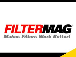 Magnetic Oil Filtration