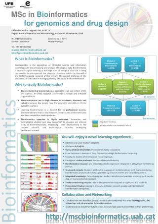 mscbioinformatics.uabt