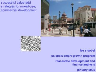 successful value-add strategies for mixed-use, commercial development