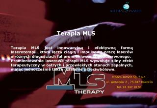 Terapia  MLS