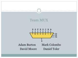 Team MUX