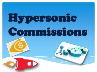 Hypersonic Commissions