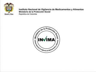 IMPLEMENTACION DE UN PROGRAMA DE FARMACOVIGILANCIA