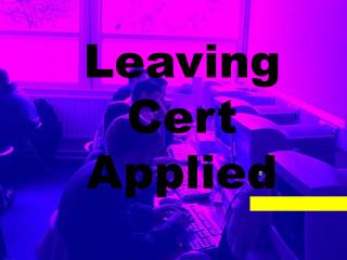 Leaving Cert Applied