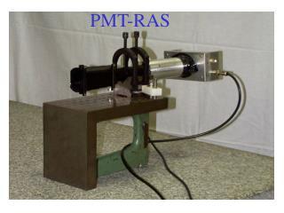 PMT-RAS