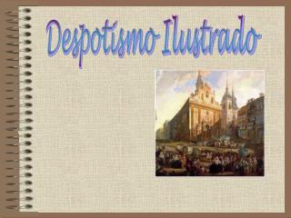 Despotismo Ilustrado