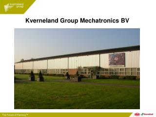 Kverneland Group Mechatronics BV