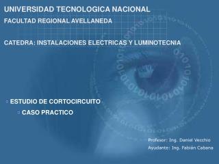 UNIVERSIDAD TECNOLOGICA NACIONAL FACULTAD REGIONAL AVELLANEDA