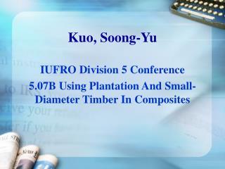 Kuo, Soong-Yu