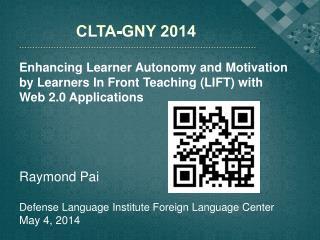 CLTA-GNY  2014