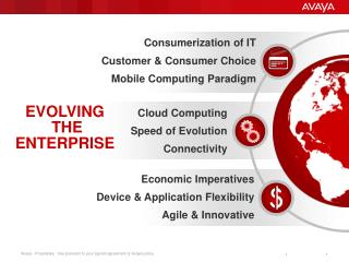 Economic Imperatives Device  Application Flexibility Agile  Innovative