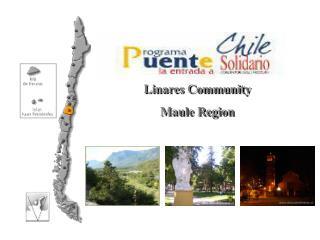 Linares Community  Maule Region