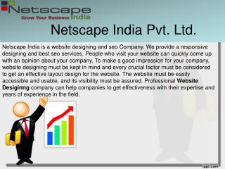 Exceptional, World Class Website Designing and Development C