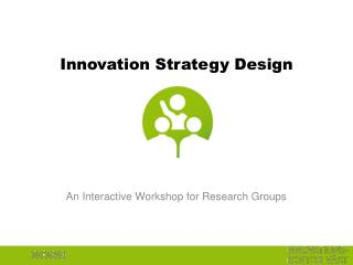 Innovation  Strategy  Design
