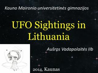 Kauno Maironio universitetinės gimnazijos