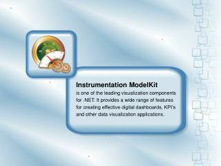 Instrumentation ModelKit is one of the leading visualization components