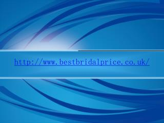 cheap wedding  dress by bestbridalprice.co.uk