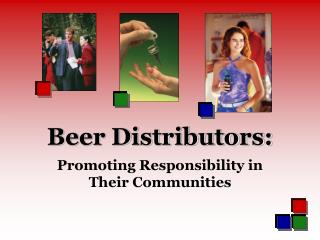 Beer Distributors: