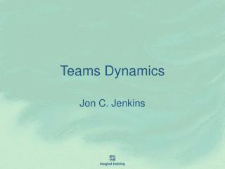 Teams Dynamics