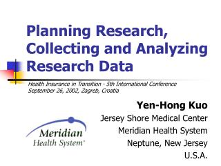 Planning Research, Collecting and Analyzing Research Data