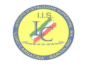 Istituto di Istruzione Superiore
