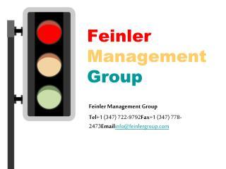 Feinler Management Group