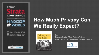Who s Watching You     Privacy in the Global Digital Age