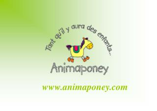 animaponey