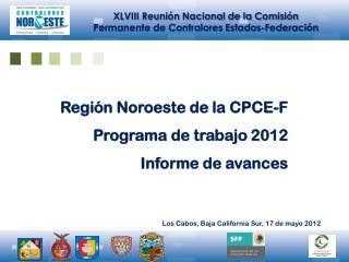 XLVIII Reunión Nacional de la Comisión Permanente de Contralores Estados-Federación