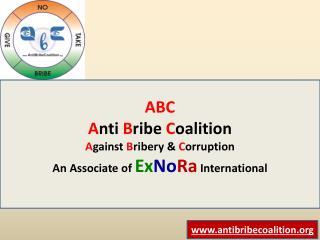 antibribecoalition