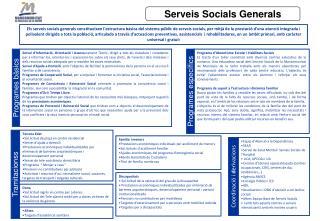 Programa d'Absentisme Escolar i Habilitats Socials
