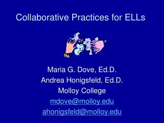 Collaborative Practices for ELLs