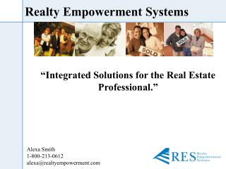 Realty Empowerment Systems