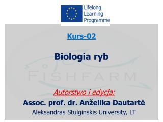 Kurs -0 2 Biologia ryb