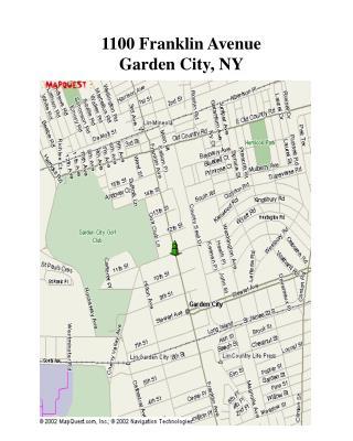 1100 Franklin Avenue Garden City, NY