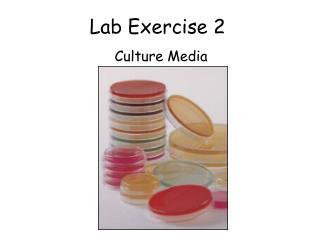General Purpose Media:  Nutrient Broth and Nutrient Agar